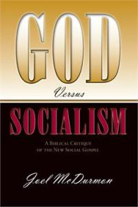 God vs. Socialism - Joel McDurmon